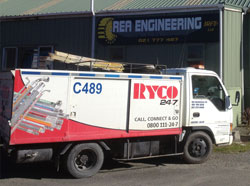 Hydraulic Engineering Services Westport NZ